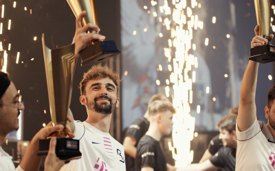 SK Gaming win Clash of Leagues 2021